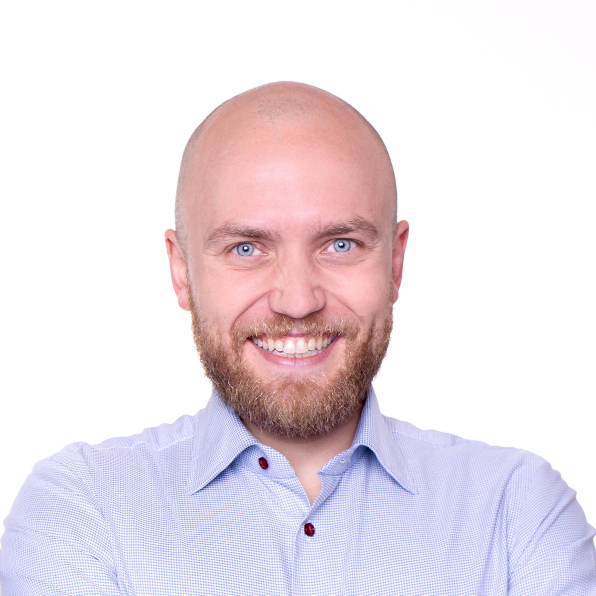Daniel Gamrot